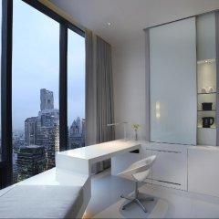 Отель Sofitel So Bangkok Таиланд, Бангкок - 2 отзыва об отеле, цены и фото номеров - забронировать отель Sofitel So Bangkok онлайн спа
