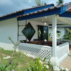 Отель Lamai Chalet Таиланд, Самуи - отзывы, цены и фото номеров - забронировать отель Lamai Chalet онлайн фото 13