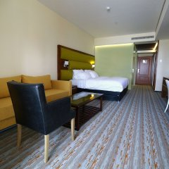 Garden Hotel Хайфа комната для гостей