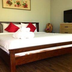 Отель Greta Resort and Sport Club комната для гостей фото 2