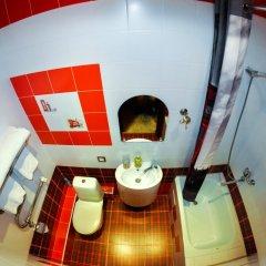 Гостиница Дон Мажор ванная
