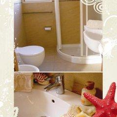 Hotel Camelia Римини ванная фото 2