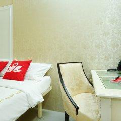 Отель ZEN Rooms Clarke Quay комната для гостей фото 3