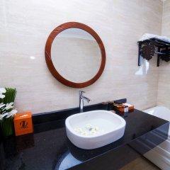 Отель The Light Hotel & Spa Вьетнам, Нячанг - 1 отзыв об отеле, цены и фото номеров - забронировать отель The Light Hotel & Spa онлайн ванная