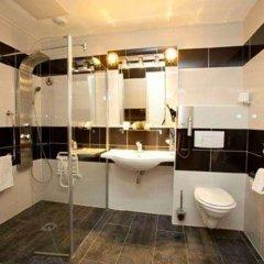 Quality Hotel Bordeaux Centre ванная фото 2
