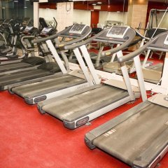 Rojina Hotel фитнесс-зал фото 4