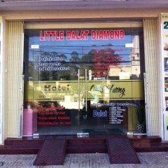 Отель Little Dalat Diamond Далат развлечения