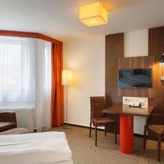 Best Western Hotel Nuernberg City West комната для гостей фото 4