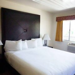 Отель Casa Bella Inn США, Лос-Анджелес - отзывы, цены и фото номеров - забронировать отель Casa Bella Inn онлайн комната для гостей фото 4