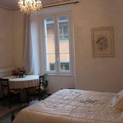 Отель B&B Agnese Bergamo Old Town Италия, Бергамо - отзывы, цены и фото номеров - забронировать отель B&B Agnese Bergamo Old Town онлайн питание