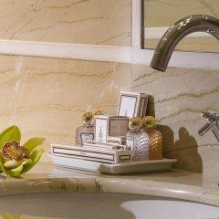 Hotel Bonvecchiati Венеция ванная фото 2