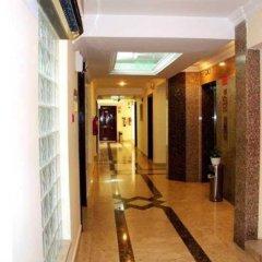 Al Muraqabat Plaza Hotel Apartments интерьер отеля фото 3