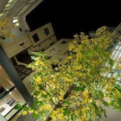 Отель Three Crowns Hotel Чехия, Прага - 6 отзывов об отеле, цены и фото номеров - забронировать отель Three Crowns Hotel онлайн интерьер отеля фото 3