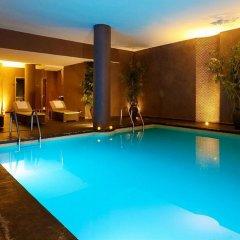 Bondiahotels Augusta Club Hotel & Spa - Adults Only бассейн фото 3