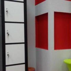 Гостиница Хостел Вагон в Барнауле 1 отзыв об отеле, цены и фото номеров - забронировать гостиницу Хостел Вагон онлайн Барнаул фото 5