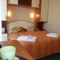 Отель CROSAL Римини комната для гостей фото 5