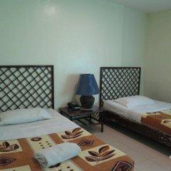 Отель Bohol La Roca Филиппины, Тагбиларан - отзывы, цены и фото номеров - забронировать отель Bohol La Roca онлайн комната для гостей фото 4