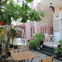 Отель Thanh Luan Hoi An Homestay Хойан фото 15
