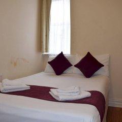 Отель Queens Drive Hotel Великобритания, Лондон - отзывы, цены и фото номеров - забронировать отель Queens Drive Hotel онлайн комната для гостей фото 3