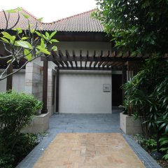 Отель Resorts World Sentosa - Beach Villas