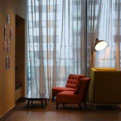 Отель Park Inn by Radisson Manchester City Centre удобства в номере