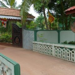 Отель Bougain Villa Шри-Ланка, Берувела - отзывы, цены и фото номеров - забронировать отель Bougain Villa онлайн фото 3