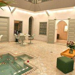 Отель Riad Luxe 36 Марракеш детские мероприятия