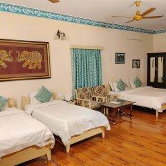 Suryaa Villa - A City Centre Hotel спа фото 2
