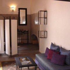 Отель Riad Dar Soufa Марокко, Рабат - отзывы, цены и фото номеров - забронировать отель Riad Dar Soufa онлайн комната для гостей фото 2
