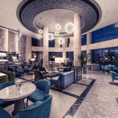 Отель Mercure Shanghai Royalton интерьер отеля фото 2