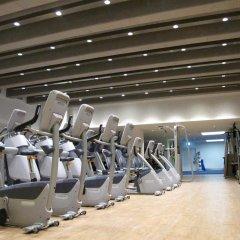 Отель Crowne Plaza Zürich Цюрих фитнесс-зал фото 3