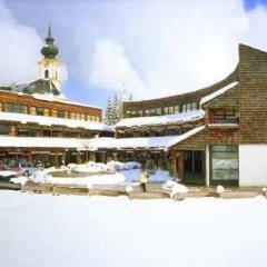 Отель Aparthotel Schindlhaus/Alpin фото 2