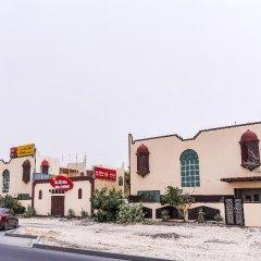 Отель OYO 168 Al Raha Hotel Apartments ОАЭ, Шарджа - отзывы, цены и фото номеров - забронировать отель OYO 168 Al Raha Hotel Apartments онлайн парковка