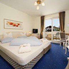 Отель Ballguthof Лана комната для гостей фото 2