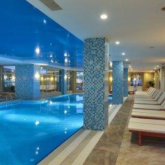 Sunis Evren Resort Hotel & Spa – All Inclusive Сиде бассейн фото 4