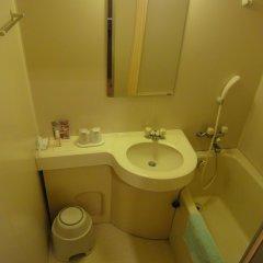 Отель Shiki no Mori Япония, Минамиогуни - отзывы, цены и фото номеров - забронировать отель Shiki no Mori онлайн ванная фото 2