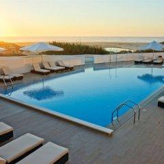 Отель Praya del Rey villa бассейн фото 2