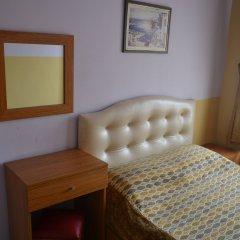 Second Home Hostel Стамбул комната для гостей