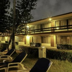 Bali-Hai Hotel сауна