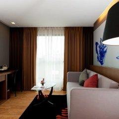 Отель 41 Suite Бангкок удобства в номере
