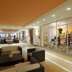 Отель Sikania Resort & Spa Бутера интерьер отеля фото 2