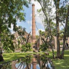Отель Fiesta Americana Hacienda San Antonio El Puente Cuernavaca Ксочитепек фото 10