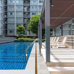 Отель PATCH Suvarnabhumi Bangkok - Hostel Таиланд, Бангкок - отзывы, цены и фото номеров - забронировать отель PATCH Suvarnabhumi Bangkok - Hostel онлайн фото 7