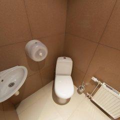 Отель Привет Москва ванная