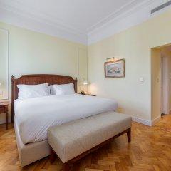 Отель Infante De Sagres 5* Стандартный номер
