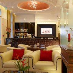 Mirage Medic Hotel гостиничный бар