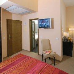 Отель Ea Manes Прага комната для гостей