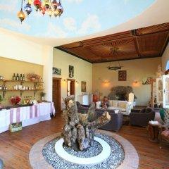 Отель Olive Farm Of Datca Guesthouse - Adults Only Датча бассейн фото 3
