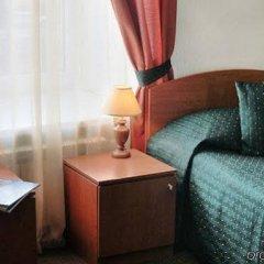 Гостиница Астерия комната для гостей фото 7