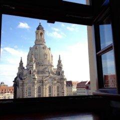 Отель Heinrich Schütz Residenz Германия, Дрезден - отзывы, цены и фото номеров - забронировать отель Heinrich Schütz Residenz онлайн фото 4